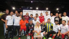 Poza 2 din 11 | Art Football Summit Berlin 10-12.09.2016