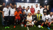 Poza 9 din 11 | Art Football Summit Berlin 10-12.09.2016