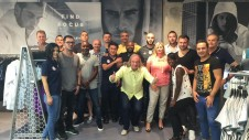 Poza 8 din 11 | Art Football Summit Berlin 10-12.09.2016
