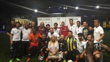 Poza 11 din 11 | Art Football Summit Berlin 10-12.09.2016