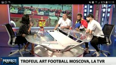 Poza 1 din 10 | Perfect..imperfect TVR 1 - 7.06.2018