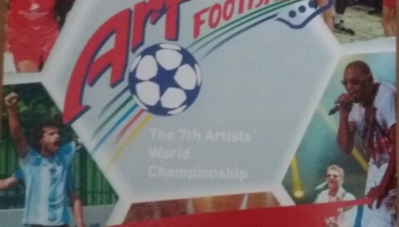 ART FOOTBALL 2017 - Tragerea la sorti